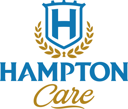 Hampton Care logo